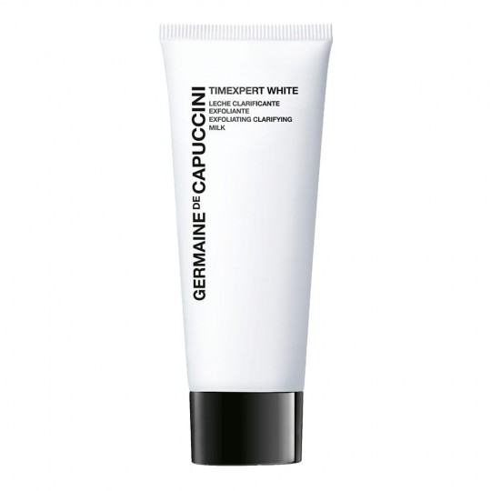 Exfoliating Clarifying Milk - 200 ml