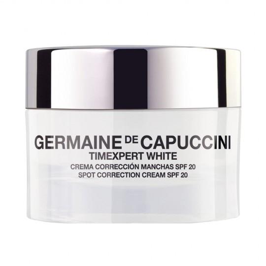 Spot Correction Cream SPF20 - 50 ml