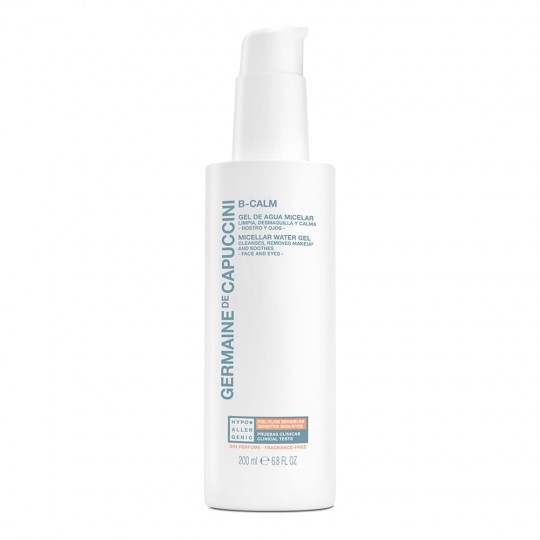 Micellar Water Gel - 200 ml