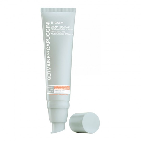 Fundamental Moisturising Cream - Light - 50 ml