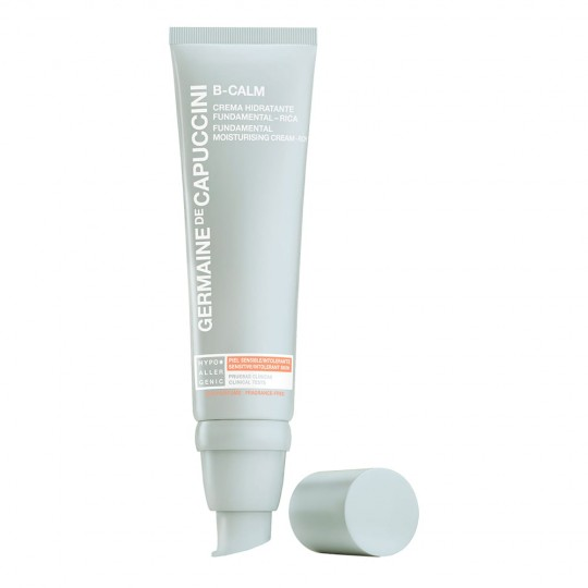 Fundamental Moisturising Cream - Rich - 50 ml