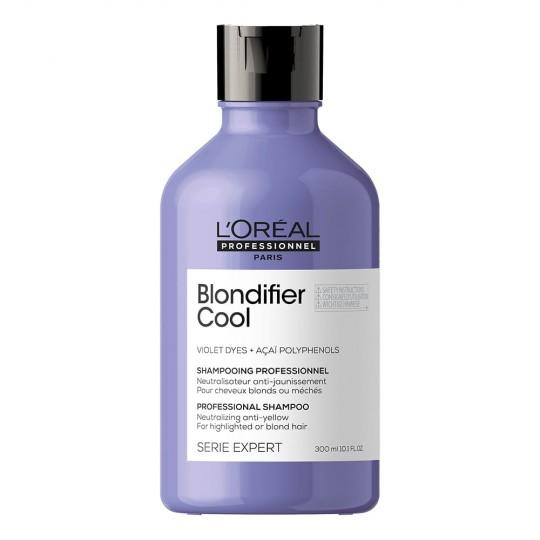 Shampoo Blondifier Cool - 300 ml