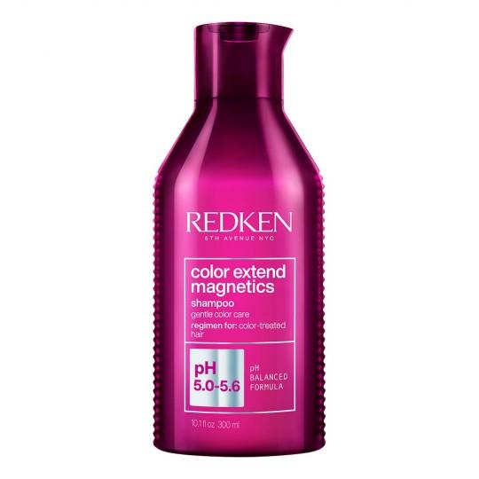 Color Extend Magnetics Shampoo - 300 ml