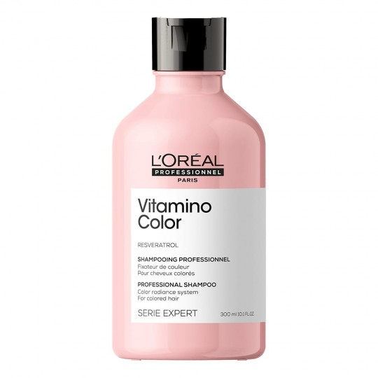 Shampoo Vitamino Color - 300 ml