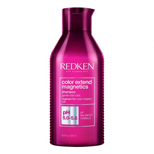Color Extend Magnetics Shampoo - 500 ml