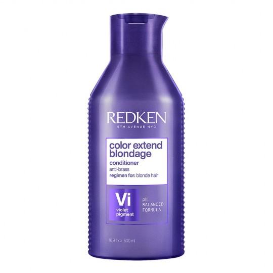 Condizionatore Color Extend Blondage - 500 ml