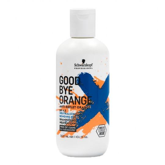 Shampoo Goodbye Orange - 300 ml