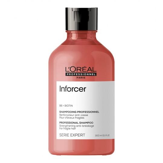Shampoo Inforcer - 300 ml