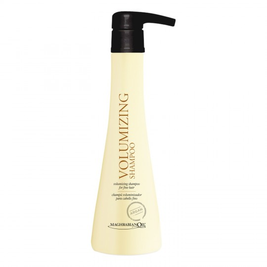 Volumizing Shampoo - 950 ml