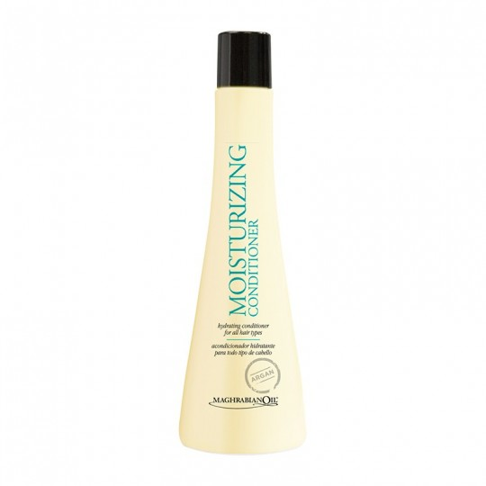 Moisturizing Conditioner - 250 ml